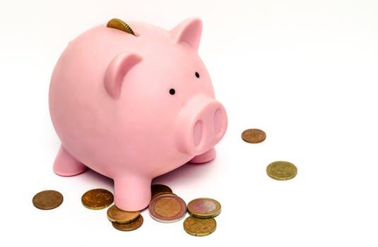 Perdas inflacionárias da poupança